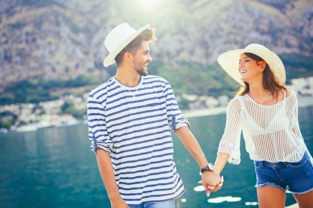 理想の彼氏の条件は?女性が考える「いい男」と心理学が導く「理想の相手」