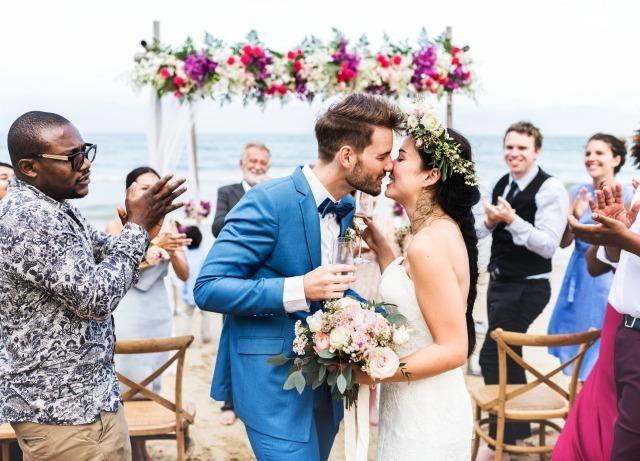 男性が「彼女と結婚したい!」と思う瞬間と結婚に向いている女性の特徴