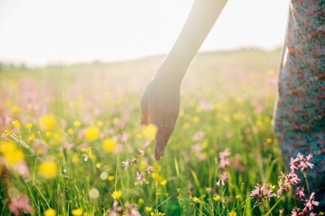 執着を手放すと幸せになれる。過去の恋を断舎離して前を向く方法|賢恋研究所