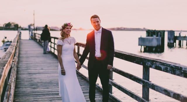 マッチングアプリで出会って結婚した人の馴れ初めエピソードを大公開