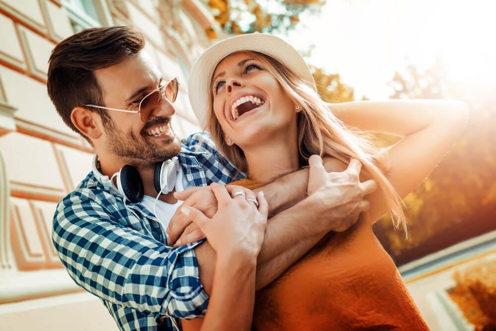 付き合うと幸せになれる女性・男性には共通点があった!いつまでも幸せでいられるパートナーの見つけ方