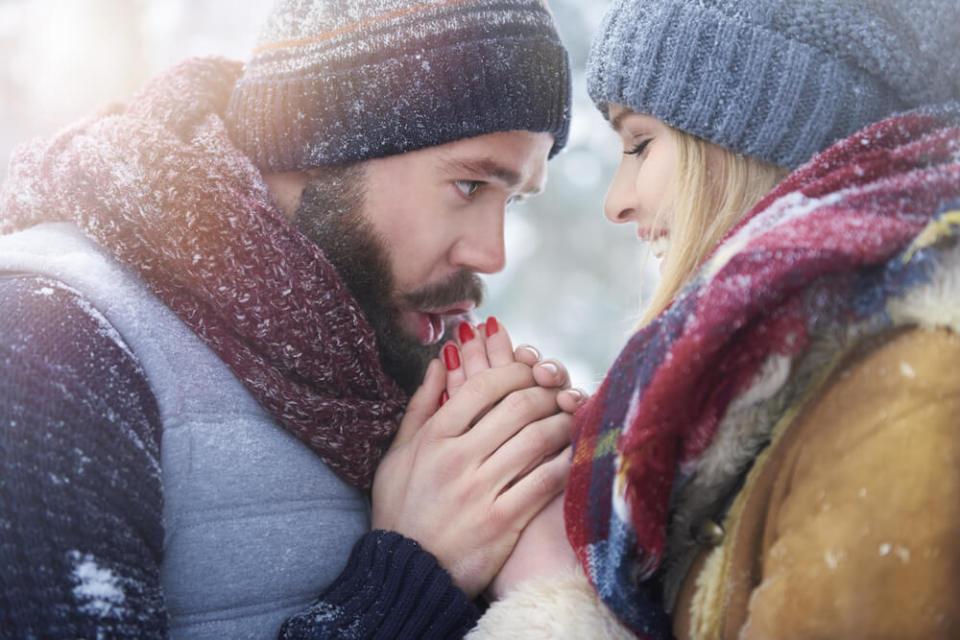 寒い季節は恋のチャンス! 待ち合わせで心をつかむ3つのアクション 2番目の画像