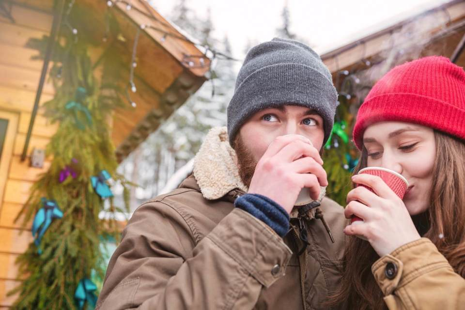 寒い季節は恋のチャンス! 待ち合わせで心をつかむ3つのアクション 1番目の画像